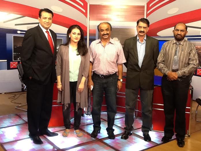 Javed Mahmood (J  Choudhry) _ Editor Corporate Ambassador